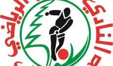 خاص: الاهلي صيدا اول من افتتح مدرسة كروية لكرة القدم في لبنان