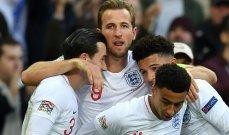 كأس أوروبا: إنكلترا تحلم بالمجد على أرضها