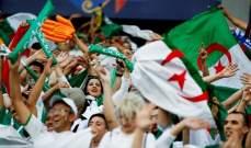 إستكمال الدوري الجزائري بدون جماهير بسبب كورونا
