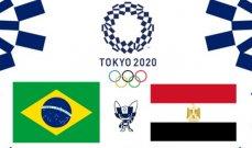 ابرز الاحداث الرياضية في 31-07-2021