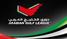 الشارقة يخطف جوائز الافضل عن شهر ابريل بالدوري الاماراتي