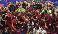 كم سيجني ليفربول نتيجة فوزه بلقب دوري الأبطال؟
