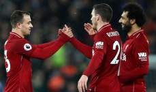 تقييم اداء لاعبي ليفربول ومانشستر يونايتد