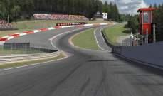 فيديو : شاهدوا سرعة صعود سيارة الفورمولا 1 تلة منعطف او روج