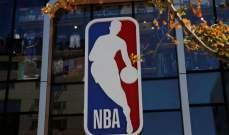 اندية الـ NBA تتنفس الصعداء وتدريبات محدودة غداً