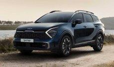 كيا تكشف عن النموذج الجديد من سيارات Sportage