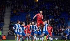 اشبيلية يستهدف مدافع ريال مدريد