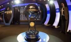 كأس سودأميركانا: إندبنديينتي يتقدم 2-1 على فلامنغو في ذهاب النهائي