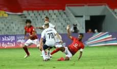 مدرب الأهلي: مواجهة النجمة اللبناني ستكون صعبة