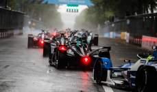 تعليق بطولة الفورمولا اي شهرين