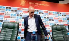 لويس روبياليس : الريال فضل مصلحته الخاصة على مصلحة اسبانيا