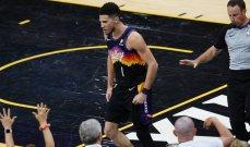 NBA: الباكس يقلب تأخره الى تقدم السلسلة النهائية