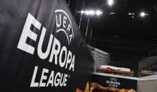 اليويفا يطلب من الاندية الايطالية الانسحاب من الدوري الاوروبي