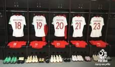 تشكيلة مباراة بولندا والسنغال الرسمية