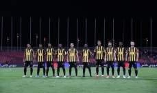 الدوري السعودي: تعادل ايجابي بين الاتحاد والفتح