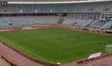 منتخب تونس يفوز بسداسية على نادي مسيمير القطري