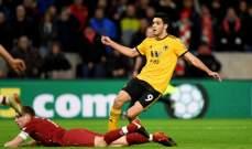 ولفرهامبتون يحقق المفاجأة ويطيح بليفربول خارج كأس الاتحاد الانكليزي