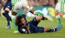 ركلات الجزاء تسيطر على مباريات الدوري الاسباني ومباراة في الدوري الفرنسي
