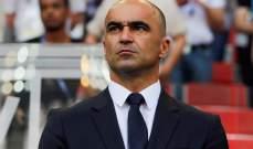 مارتينيز: أشعر بالقلق على هازارد في ريال مدريد