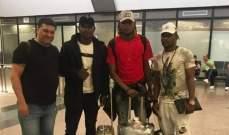 فيتا كلوب الكونغولي يُعلن فرار 4 من لاعبيه إلى المغرب