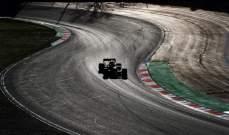 حلبة زاندفورت تأمل بإستقبال الجمهور خلال سباق الفورمولا 1