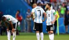 خاص: دفاع كارثي،هجوم عقيم وضياع سامباولي، أمور ساعدت فرنسا على حسم موقعة الأرجنتين