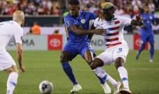 اميركا وجامايكا ينضمان الى المربع الذهبي في بطولة الكأس الذهبية 2019
