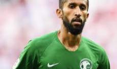 سلمان الفرج: هدف السعودية تحقيق ميدالية في الأولمبياد