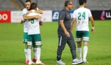 الدوري المصري: اسوان يسقط بهدف نظيف امام المصري