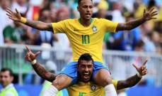 من مونديال 1994: البرازيل دائماً في ربع النهائي