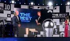 """خاص: جائزة الفيفا.. إيجابيات """"تصارع"""" السلبيات!"""