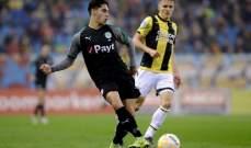 برشلونة على اعتاب حسم ثاني صفقاته من الدوري الهولندي