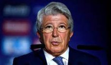 سيريزو: جماهير أتلتيكو مدريد لن تسامح غريزمان