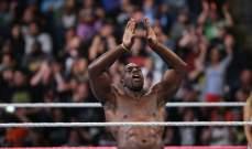 تيتوس أونيل نجم WWE يستعيد ذكريات رحلته إلى المملكة العربية السعودية