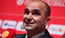 مارتينيز يرد على انباء اتفاقه مع برشلونة