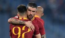 كولاروف هداف المدافعين في الدوريات الأوروبية الكبرى