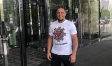 روبرتو كارلوس : جميع الاندية بحاجة للتعاقد مع نيمار