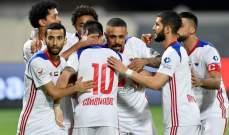 الإعلان عن مواعيد اخر جولات الدوري الإماراتي