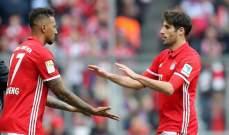 بواتينغ: ساني سيأخذ بايرن ميونيخ إلى مستوى جديد