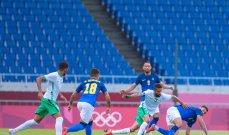 لاعبو البرازيل يسخرون من خروج الارجنتين من اولمبياد طوكيو