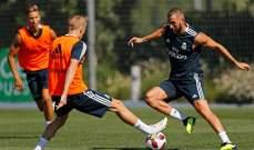 بنزيما قد يرحل عن ريال مدريد