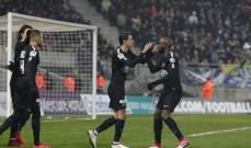 كأس فرنسا : دي ماريا يدمر دفاع سوشو ويمنح الـ بي أس جي التأهل