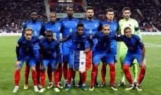 من سيكون حائط السد في منتخب فرنسا لكرة القدم ؟