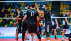 بطولة افريقيا للكرة الطائرة: تونس الى النهائي بفوزها على مصر