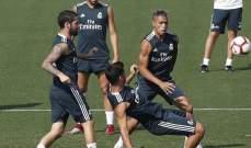 لوبيتيغي يحدد موعد اشراك الوافد الجديد مع ريال مدريد
