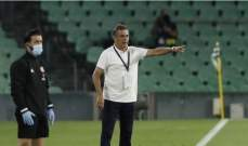 تروخيلو يلوم خط دفاعه