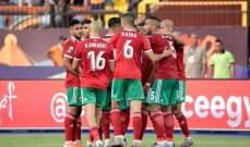 تصفيات امم افريقيا: انتصار كبير للمغرب وهزيل لتونس
