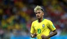 ذا صن : نيمار قد لا يشارك امام كوستاريكا