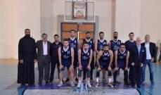 دورة الانيبالي عزيز يوسف زرزور بكرة السلة