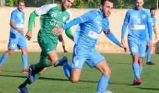 كأس بلدية حارة حريك: شباب الساحل يفوز على الأنصار